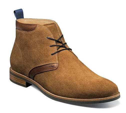Mocha Boots