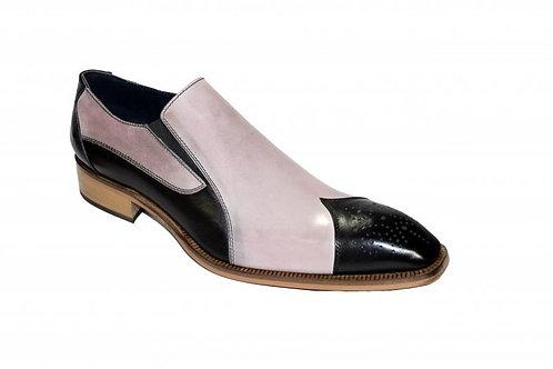 Black/ Pink Shoes
