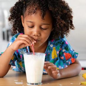 the sweet taste of nature's honey: breast milk
