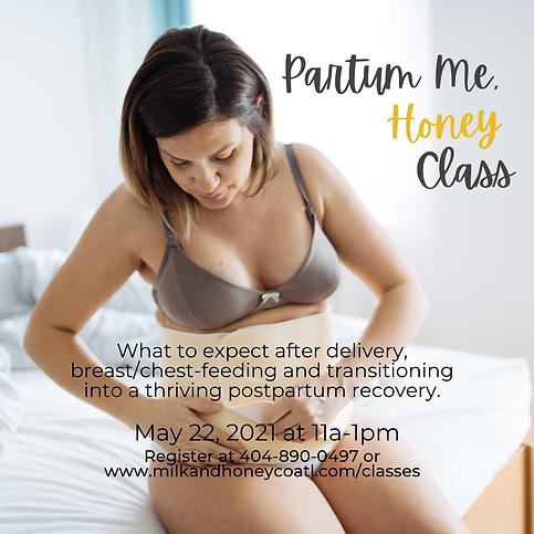 Partum Me, Honey Class.png