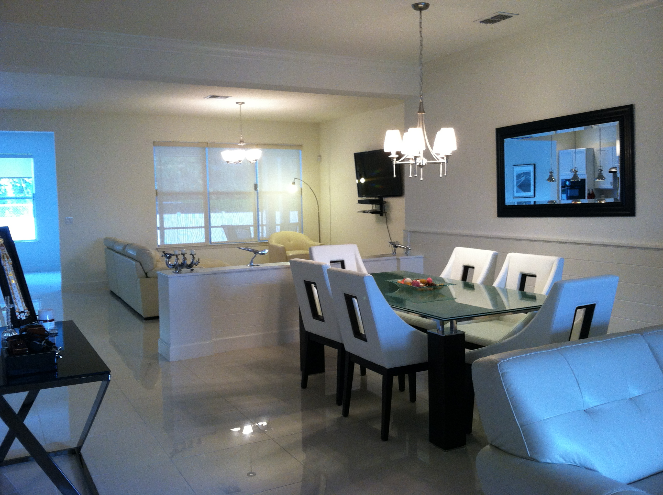 Interior | Painters in Clermont, FL