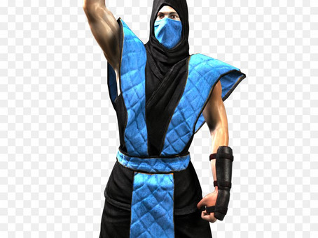 All MK Ninjas Ranked
