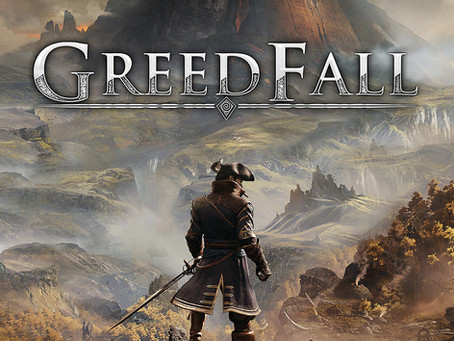 Greedfall the Most Underrated RPG