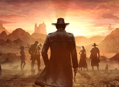 Will Desperados 3 leave you saying Red Dead who?