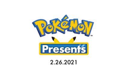 2021 Year of the Pokemon