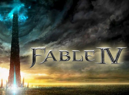 Will the Rumored Fable 4 be the Exclusive X Box needed?