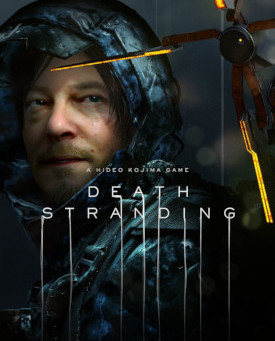 Death Stranding, Game or Movie?