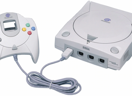 Sega Dreamcast gets a new game after 20 years!