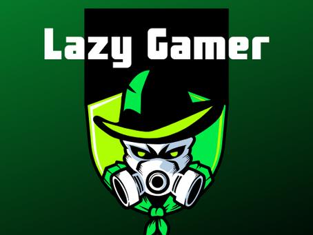 LazyGamer Marketing Program