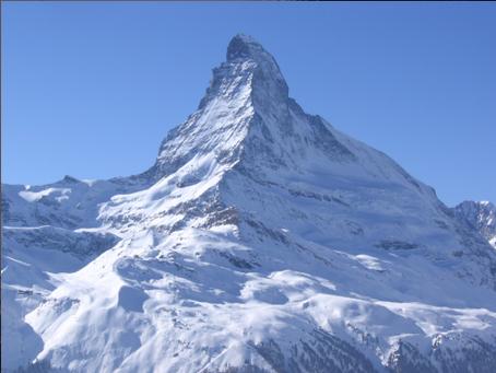 Cold Ass Zermatt