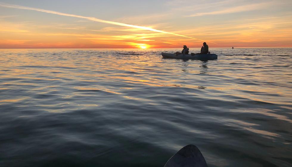 Naples Kayak Adventures