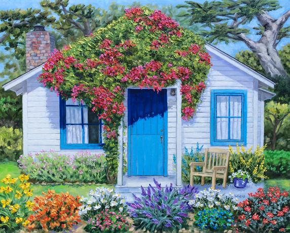 """Carmel Cottage"""