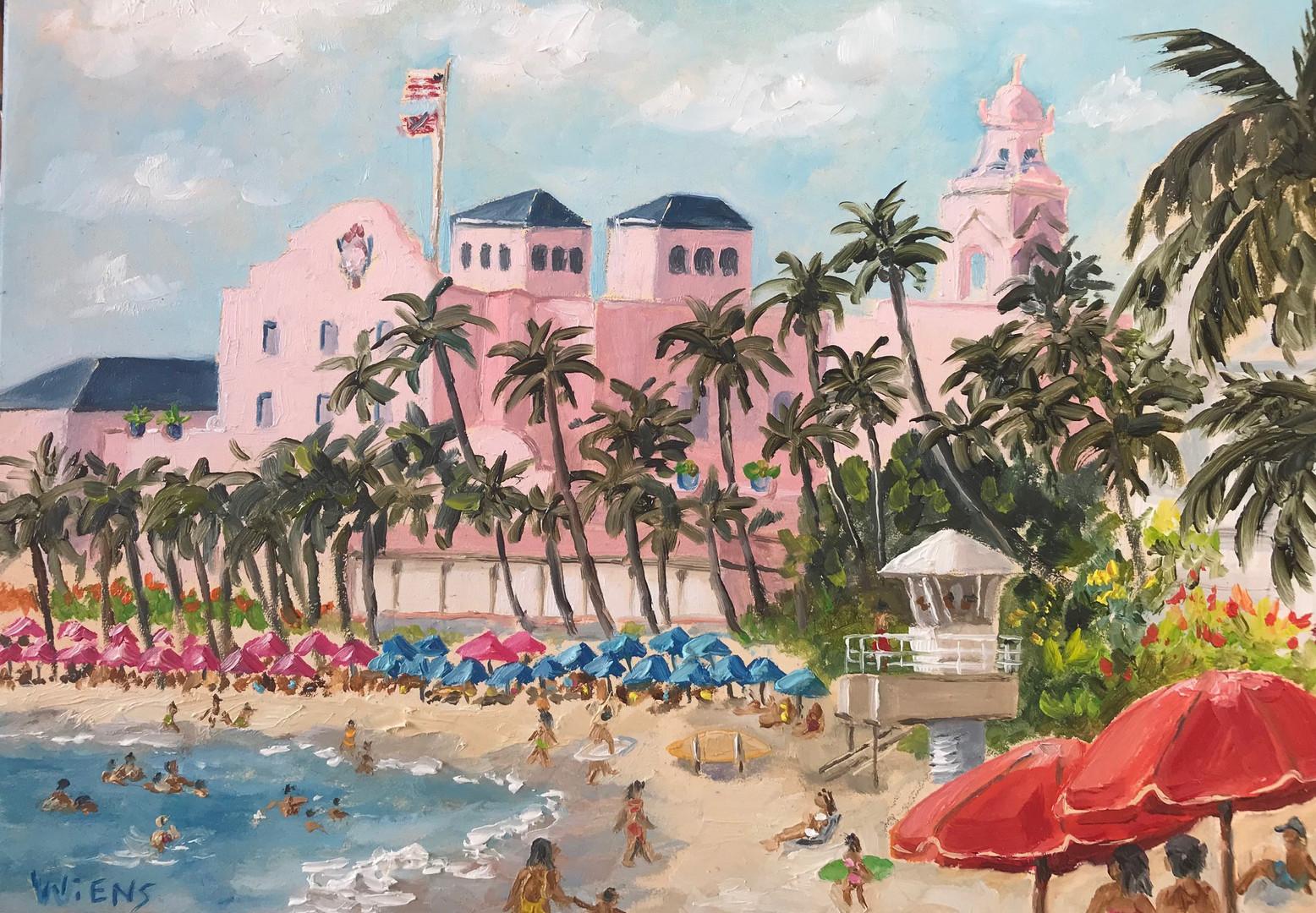 """Royal Hawaiian Holiday"""