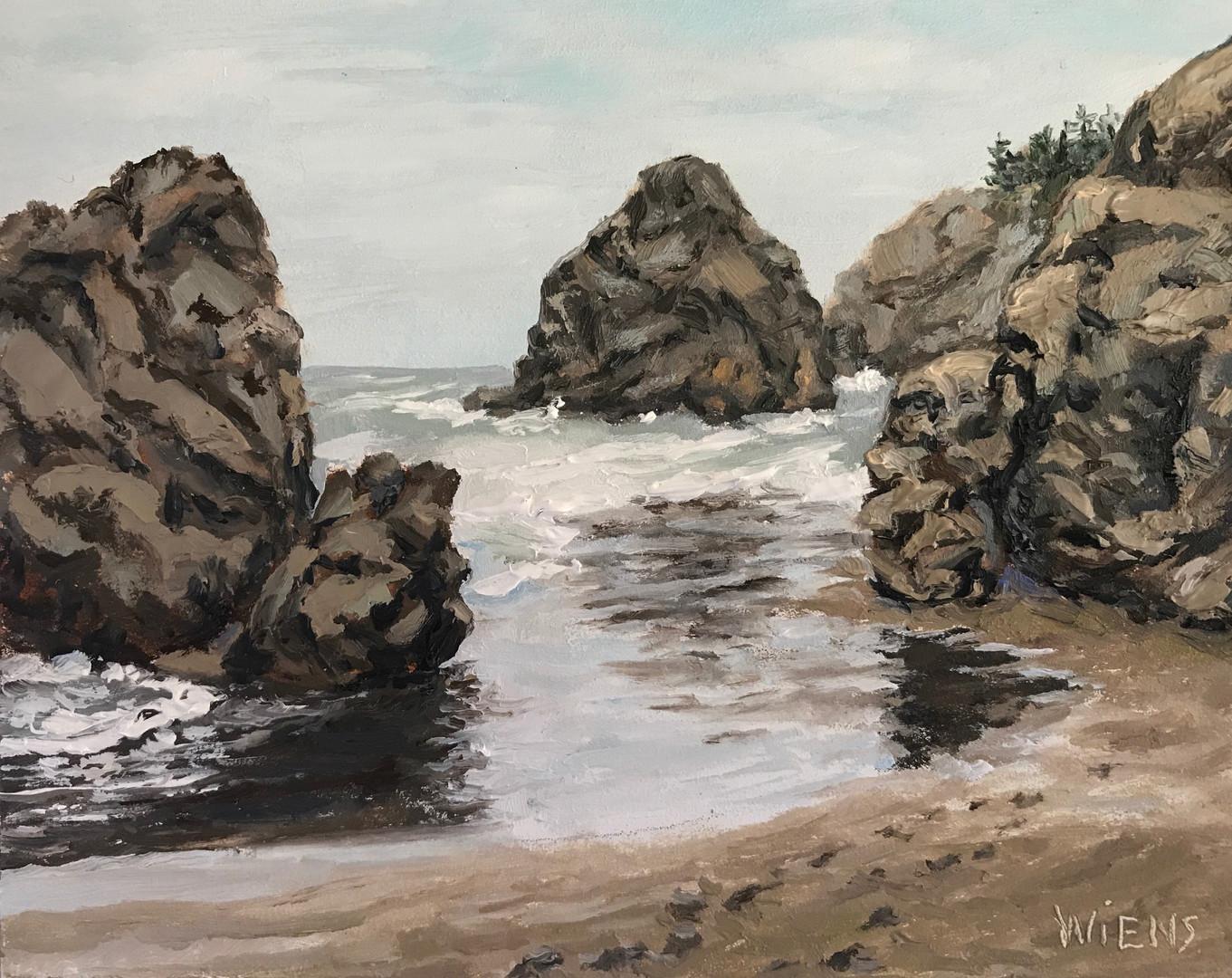 """Whaleshead Beach"""
