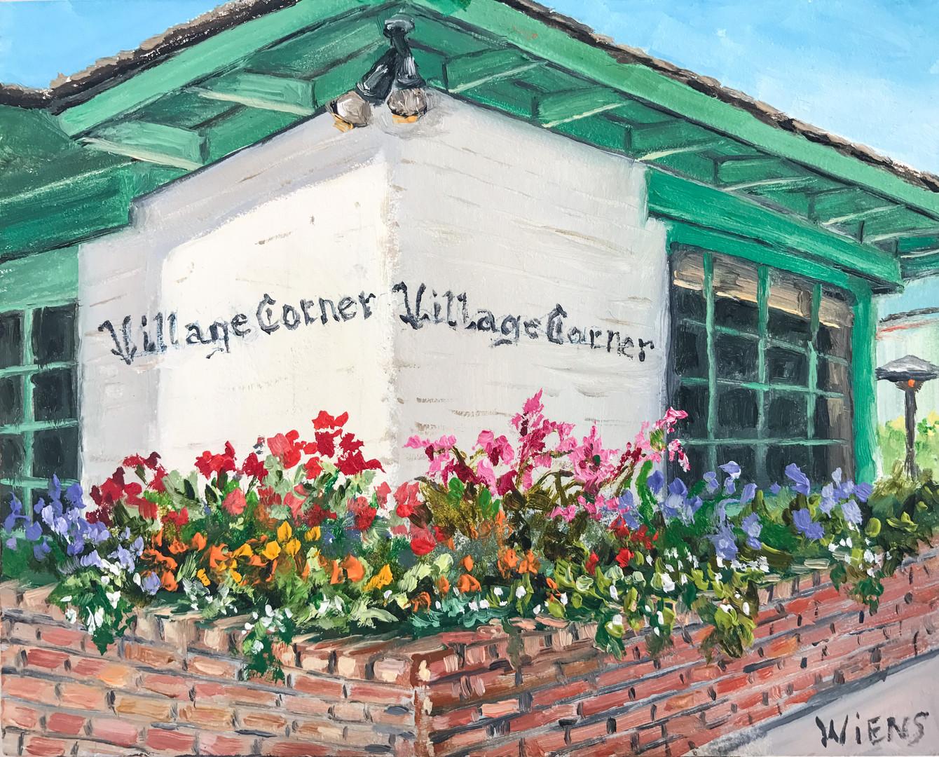 """""""Village Corner"""""""