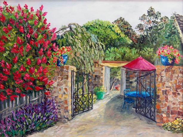 """""""Garden Gate"""""""