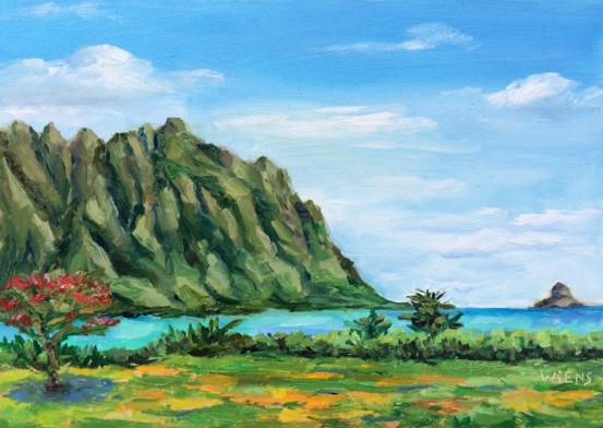 """Kaneohe Bay"""