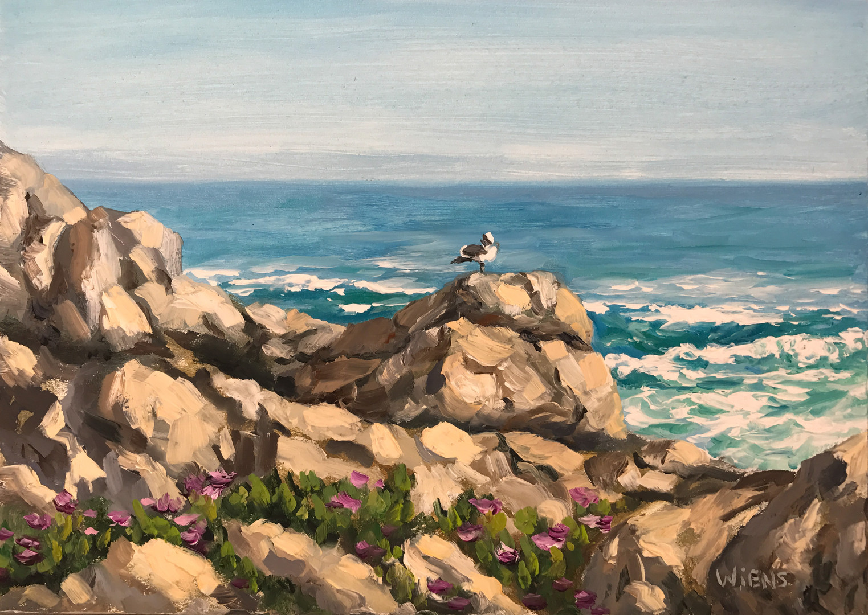 """""""Seagull's Perch"""""""