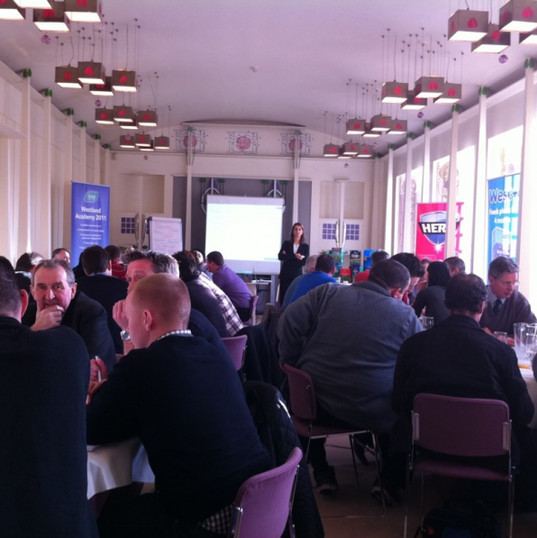 Westland training event in Glasgow.jpg