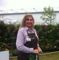 Andrea at Gardeners World Live.jpg