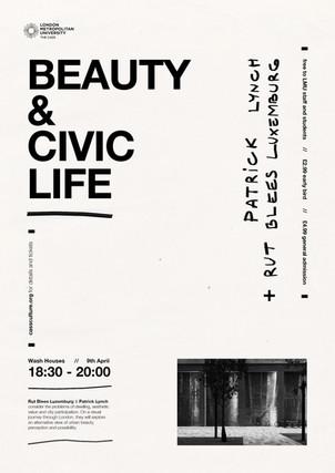 Beauy & Civic Life