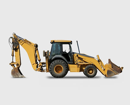 Backhoe Equipment Financing