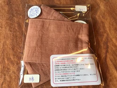 柿渋マスク