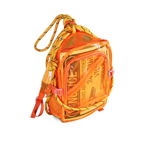 Glass Rope backpack