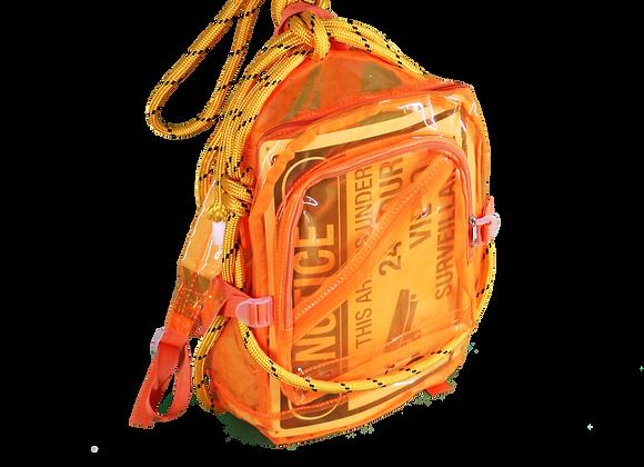 Glass Rope backpack