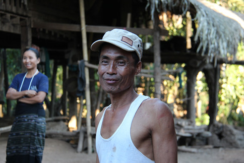 Burmese farmworker Ka Lar Nar is happy because he has just recovered from malaria - for the sixth time. But this time it was harder to get rid of it, a possible sign of drug resistance to the mosquito-borne disease.