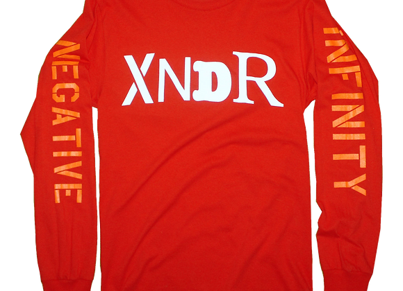 XnDr Negative Infinity Long Sleeve