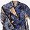 Thumbnail: Camo Fence Trench Coat