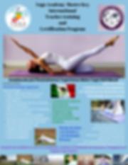 Yoga Academy Master Key International te