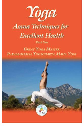 Yoga Asana: Art of Body Development