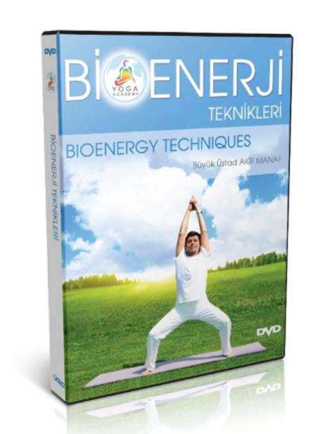 Bioenergy Techniques DVD (1 MP4 file)