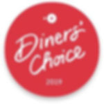 2019 Diners Choice Award