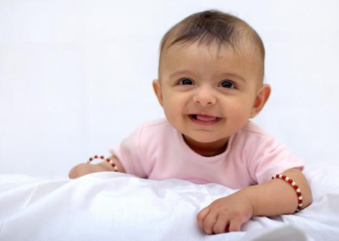 Three month Baby shoot.