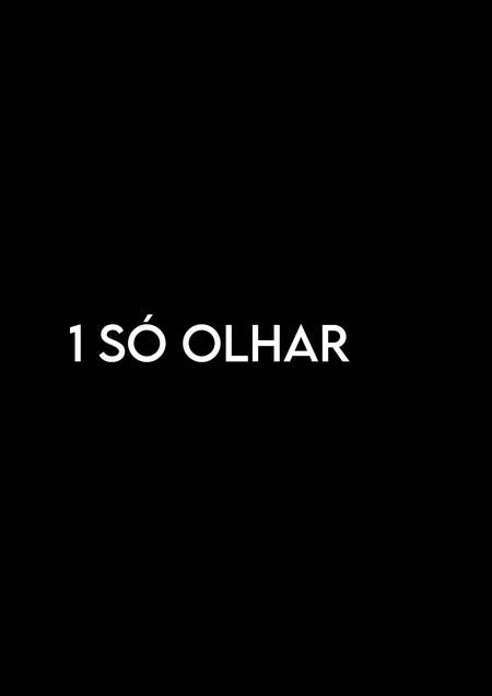 1 SÓ OLHAR - por KIRA SHEETIKOFF