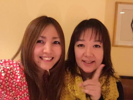川相ルミさんとのりこ コラボセミナー一般募集開始!