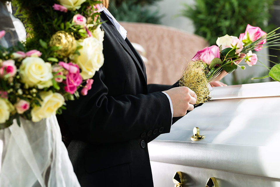 mourning-man-and-woman-on-funeral-with-p