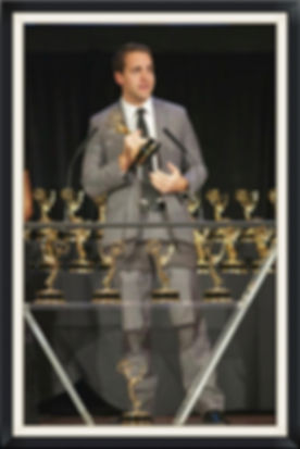 Emmy Award Winner
