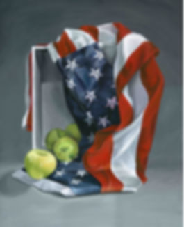 american flag with apples.jpg