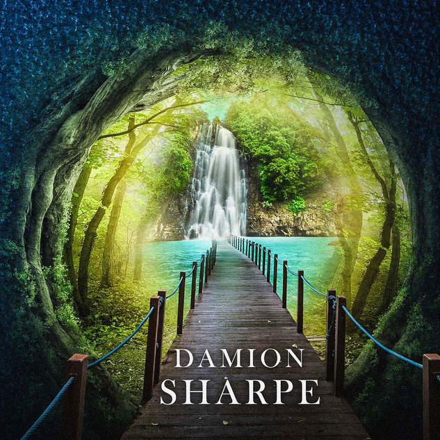 Into the Magic: Damion Sharpe