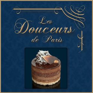 Les Douceurs de Paris