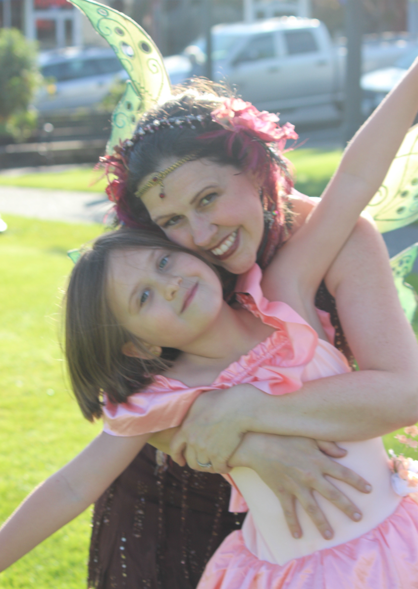 Fairy Dance Camp July 2, 3, 5