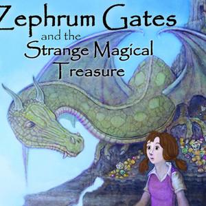 Zephrum Gates