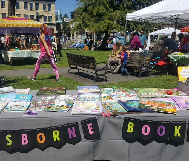 Useborne Books