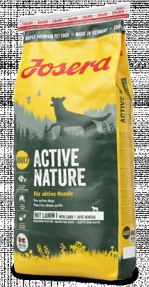 Josera Active Nature Exclusive