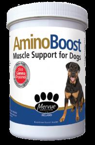 Amino Boost (por alakú készítmény)