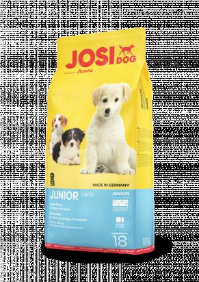 JosiDog Junior (izületvédővel)